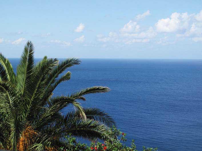 Vacanze in barca a vela Pantelleria